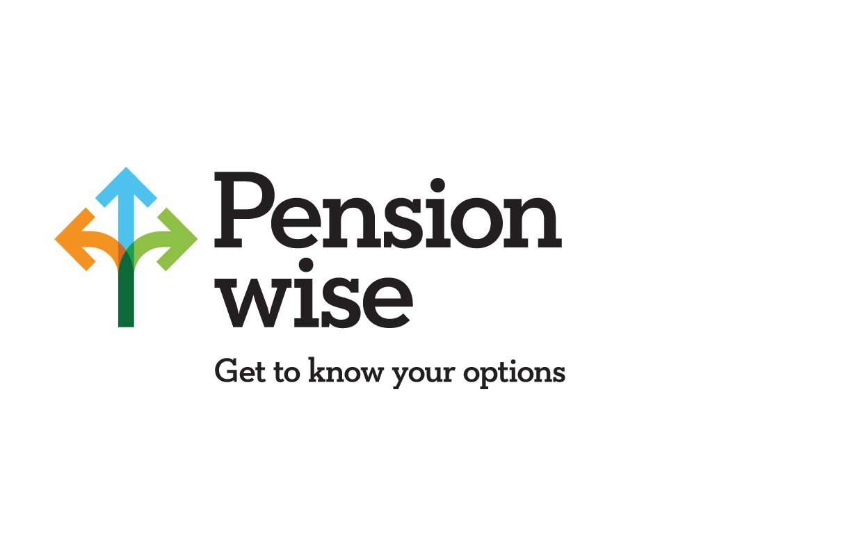 Pension Wise logo