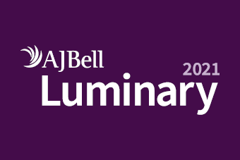 Luminary 2021 logo
